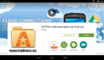 Acceder a tu red local con Android