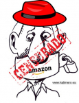 Amazon censura opiniones negativas